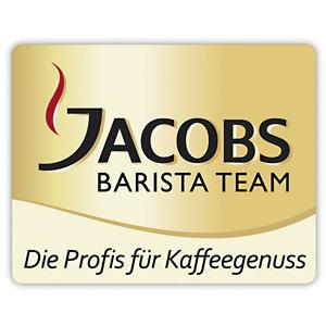 Jacobs Barista Team