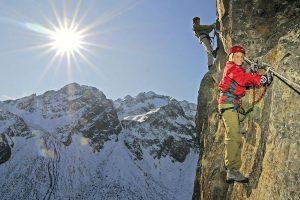 Tiroler Winter Tourismus