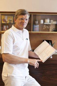 Dr. Sepp Fegerl Vollererhof Lebensmittelunverträglichkeit