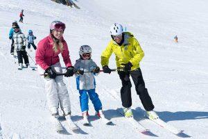 Tirol Tourismus Winter