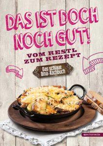 Kochbuch Restl Rezept