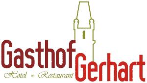 Gasthof gerhart logo