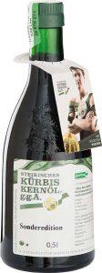 Kürbiskernöl Weihnachten