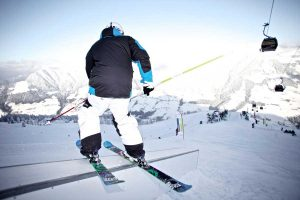 Alpbachtal Skiopening