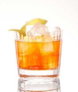 Cocktail Rezept Sazerac Barschule München