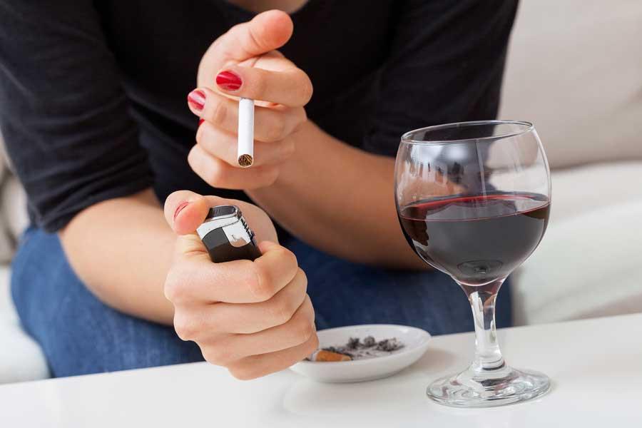 Rauchverbot Gastronomie