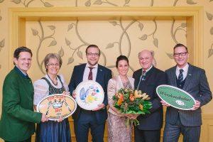 Niederösterreich Top Wirte Sieger