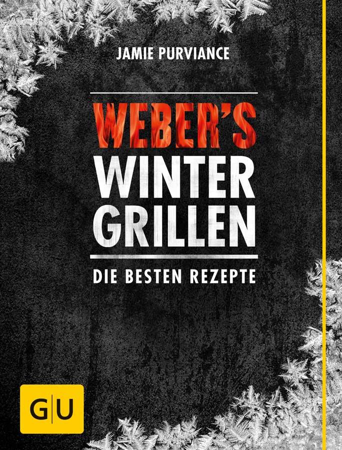 Weber's-Wintergrillen
