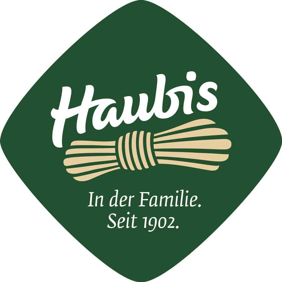 Knusprige Baguettes für die Gastronomie Haubis