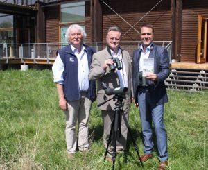 Naturerlebnis Burgenland Tourismus