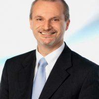 Helmut Richter (50), Geschäftsleitung Verkehrsbüro Group und Geschäftsführer bei Ruefa, Jumbo Touristik und Business Travel