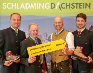 Ramsau Region Schladming Dachstein