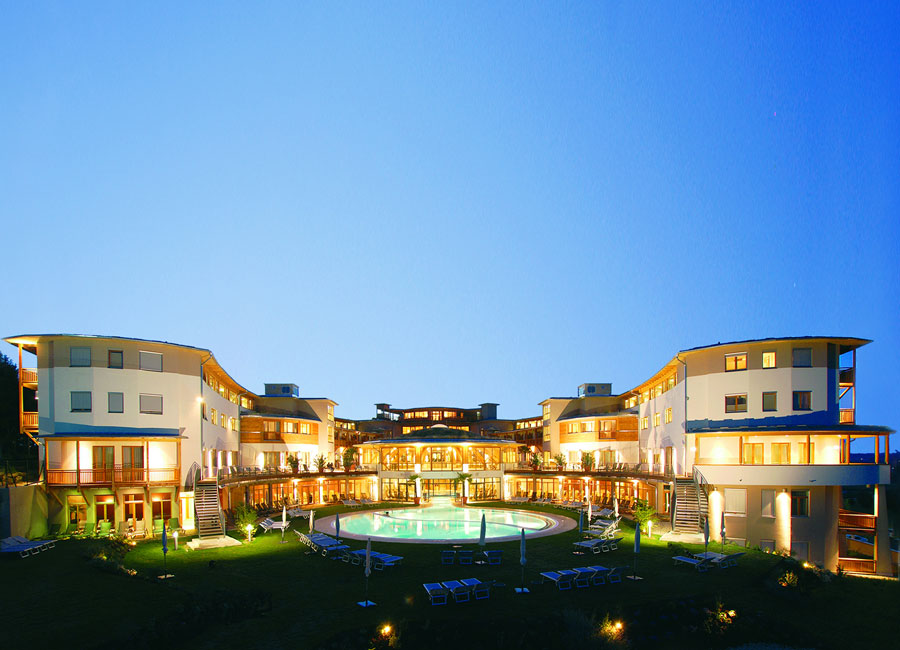 Auszeichnung für Hotel Larimar Österreichischer Exportpreis Stegersbach