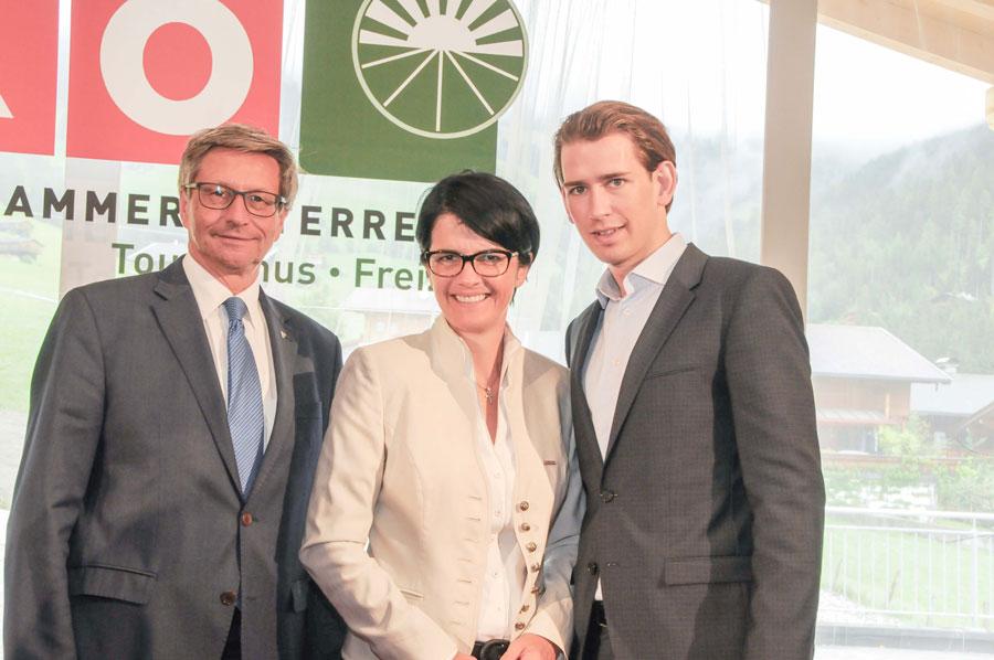Jobperspektiven für Jugend im Tourismus Alpbach Tourismus