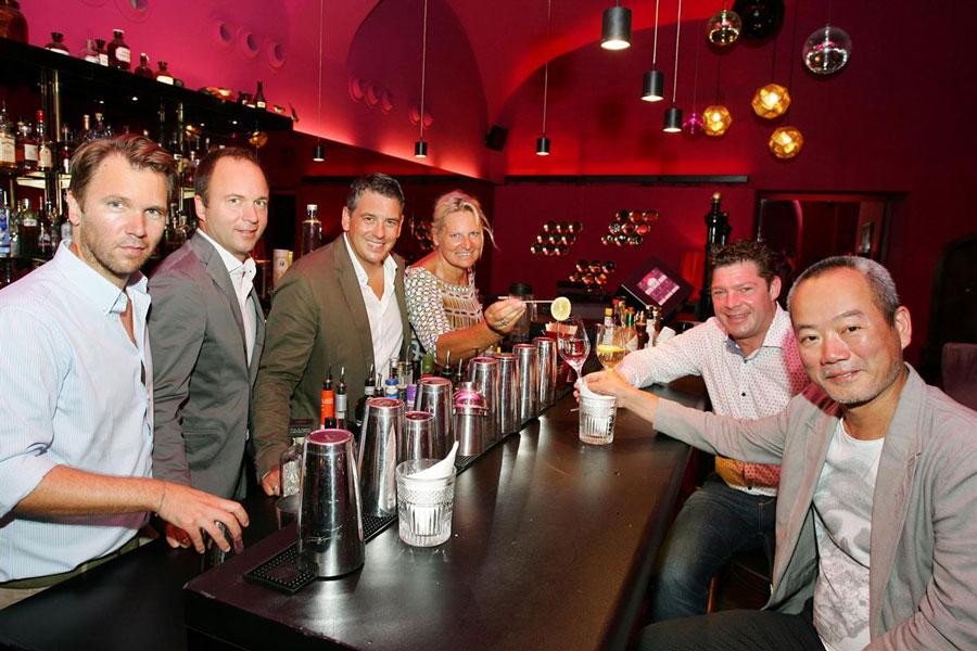 Gehobene Küche für ein breites Publikum Die Gastronomen der Wiener Restaurantwoche