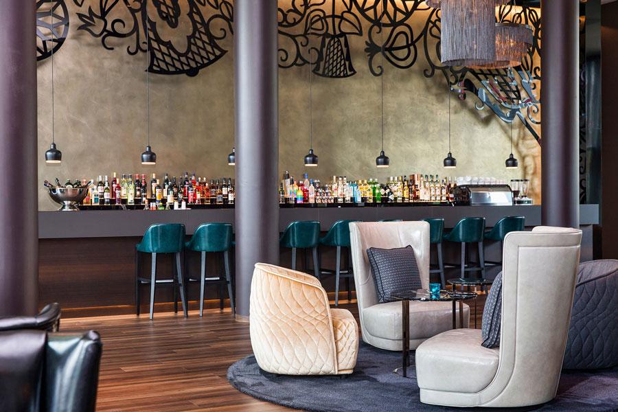 Startschuss für Motel One Wien Hauptbahnhof One Lounge