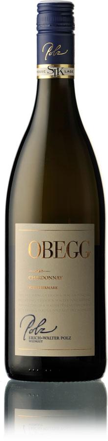 Lagenweine südliche Steiermark Polz Obegg