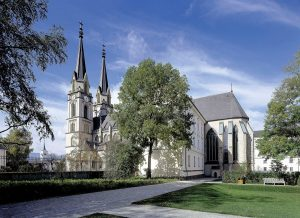 Stift Admont Stiftskirche Kloster Wein