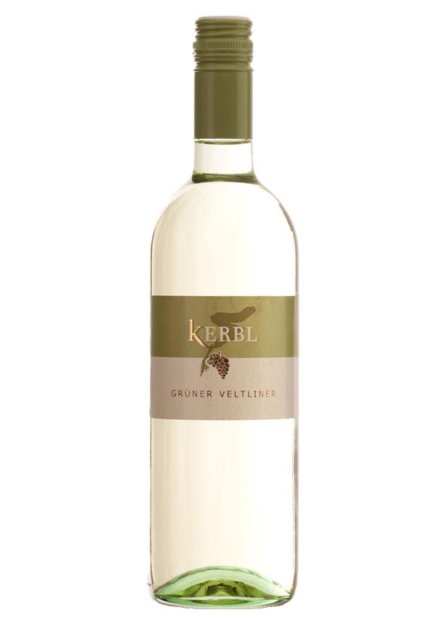 Wein Klosterneuburg Weingut Kerbl Grüner Veltliner