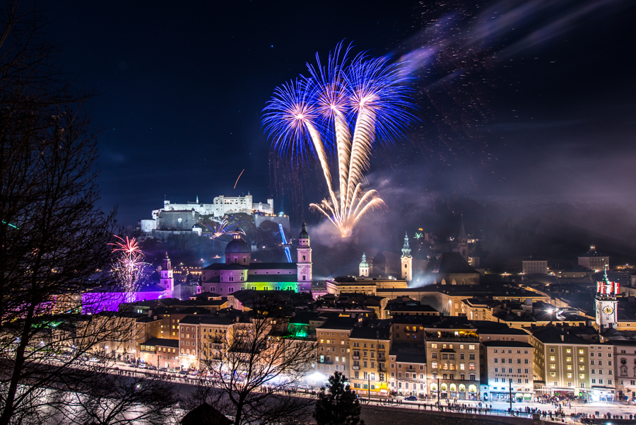 Silvester Salzburg