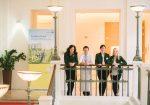 Convention Bureau Niederösterreich lud zum Business Breakfast