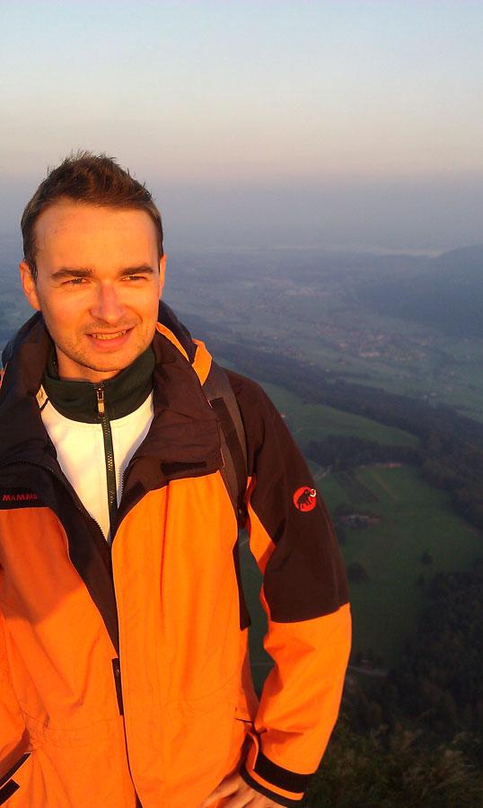 Beliebteste Campingplätze Österreichs Erwin Oberascher