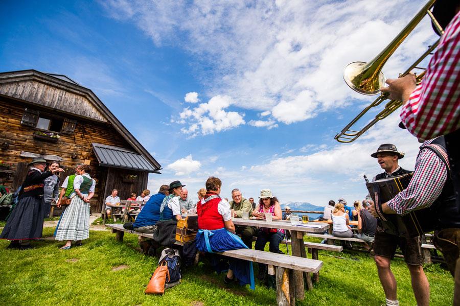 Niederösterreich Tourismusjahr Ausblick MichaelReidinger