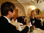 Höldrichsmühle: Valentinstag im Wienerwald