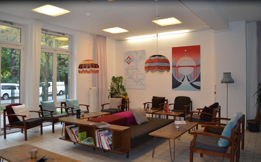 Job Chancen für Flüchtlinge im Tourismus magdas Hotel Frühstück