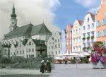 Schärding feiert 700-jähriges Stadtjubliäum