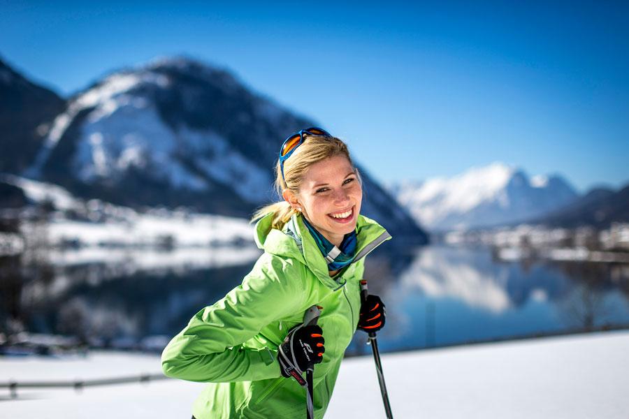 Zwischenbilanz Wintersaison Steiermark