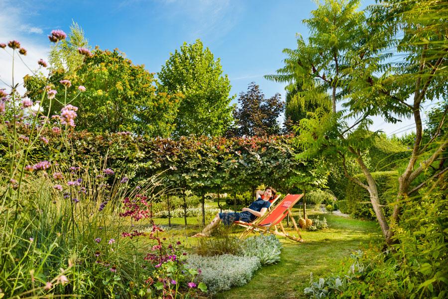 NÖ Gartensommer als Tourismusstrategie
