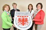 20 Jahre Edelweiß: Tiroler Privatvermieter-Verband feiert Gütesiegel-Jubiläum