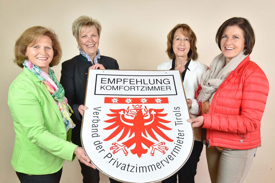 20 Jahre Edelweiß Jubiläum Tirol