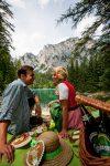 Hochsteiermark punktet mit touristischen Angeboten für Verliebte
