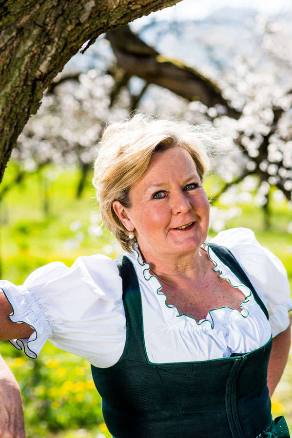 Marillentörtchen nach Lisl Wagner-Bacher