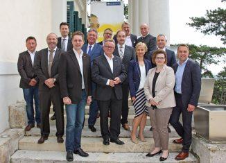 Fachbeirat für Burgenland Tourismus