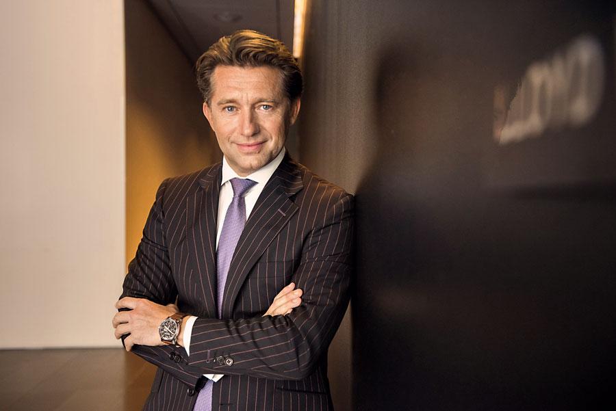 Consulting für die Hotellerie Zsolt Janos