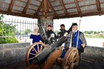 700 Jahre Stadt Schärding wird mit Jubiläums-Spectaculum gefeiert