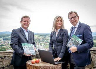 Neue Strategie im Tagungstourismus Steiermark