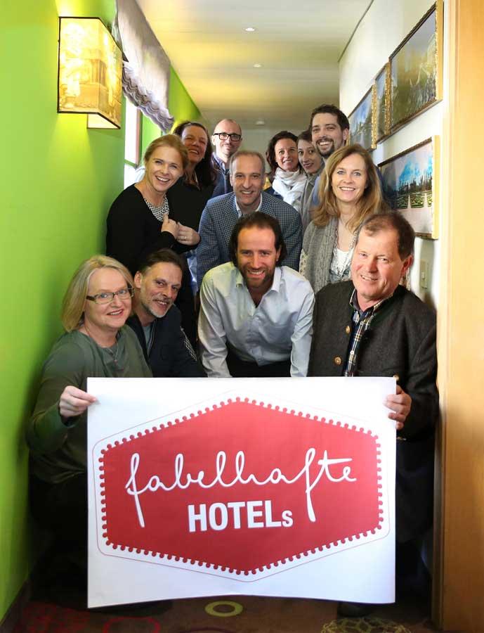 Storytelling im Tourismusmarketing