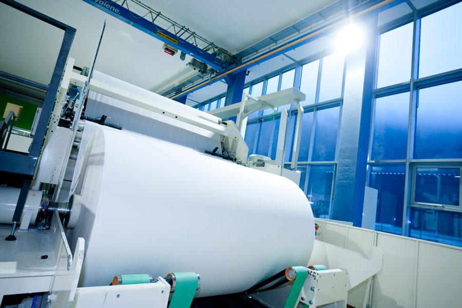 Seifen und Waschmittel Gastronomie Papierproduktion