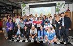 Oberösterreich Tourismus nutzt Fußball-Begeisterung für Markteinstieg in der Slowakei