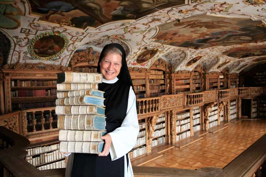 Kultur im Kloster erleben