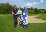 Vom Kochlöffel zum Golfschläger: Niederösterreichische Wirtshauskultur lud zum Golftag