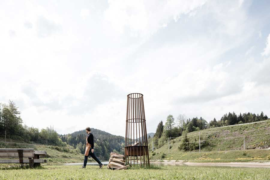 Mostviertler Nachhaltigkeitskonferenz Klimwandel Mostviertler Bergwelt