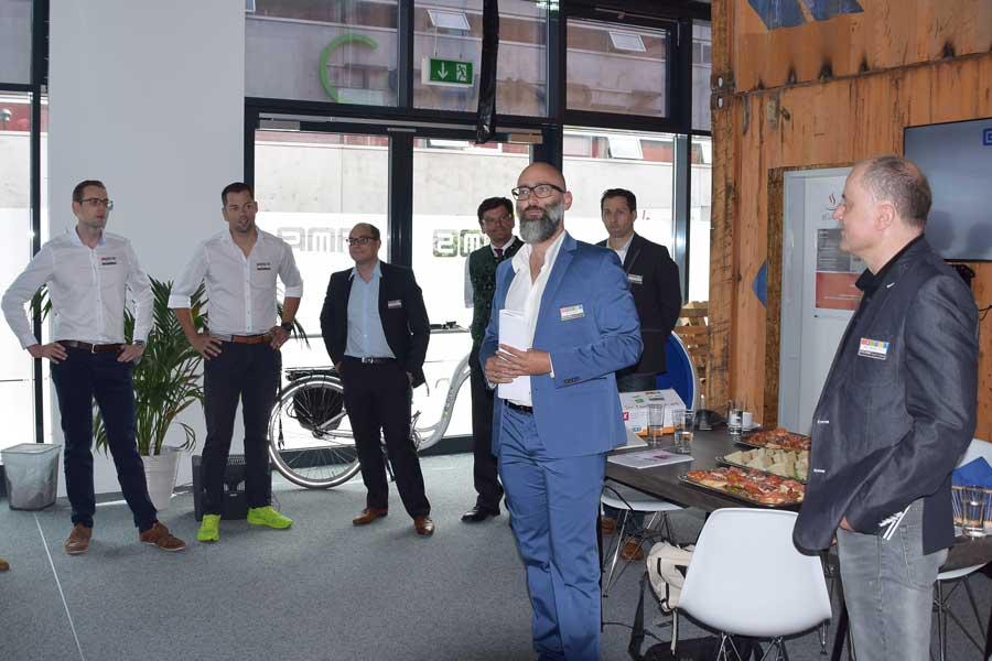 Branchentreff Gastronomie Salzburg September inCome-Gastro-Tagung 2015