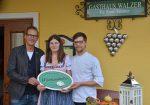 Krems: Gasthaus Walzer ist neues Mitglied bei Niederösterreichischer Wirtshauskultur