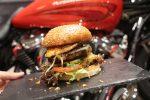 Wien: Fischer's American Restaurant runderneuert in der Harley-Welt