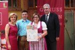 Gastwirtschaft Holzinger in Möllersdorf: Noch mehr Bio-Schmankerl aus der Region
